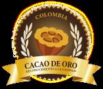 Concurso de  Cacao de Oro